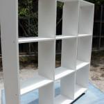 Final Bookshelf